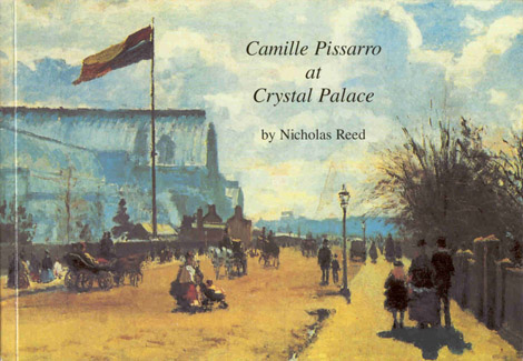 Camille Pissarro at Crystal Palace